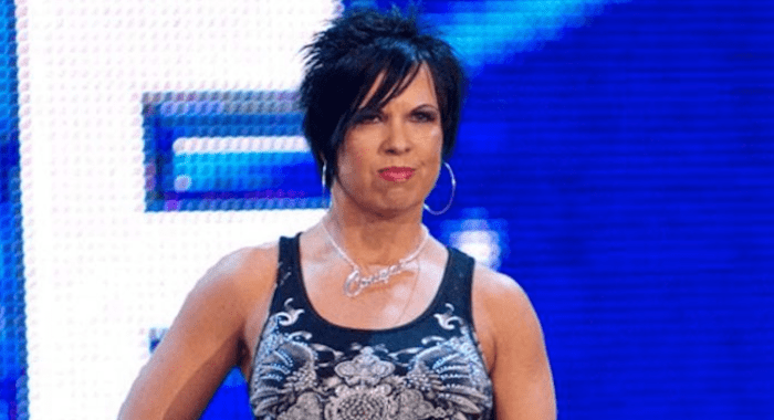 Vickie Guerrero Throws Support Behind Border Wall