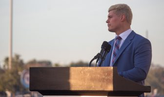 Cody Rhodes