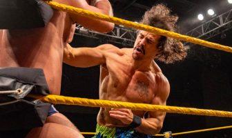 NXT St. Petersburg