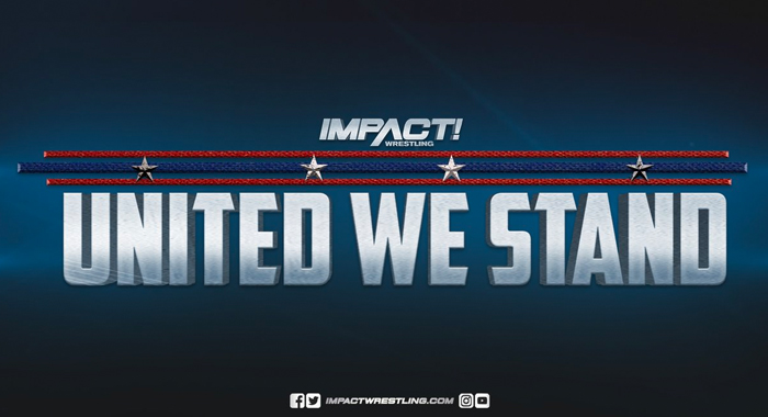 IMPACT United We Stand