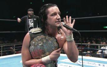 IWGP World Championship