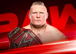 WWE Raw Results (3/18): Kurt Angle Reveals WrestleMania Opponent, McIntyre vs. Rollins, Batista Explains His Actions