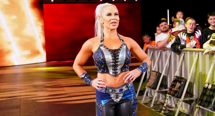 Dana Brooke