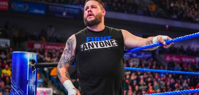 More On Aleister Black & Kevin Owens Not Going To Saudi Arabia