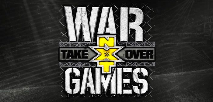 NXT Takeover: WarGames Updated PPV Card – 4 Matches Announced