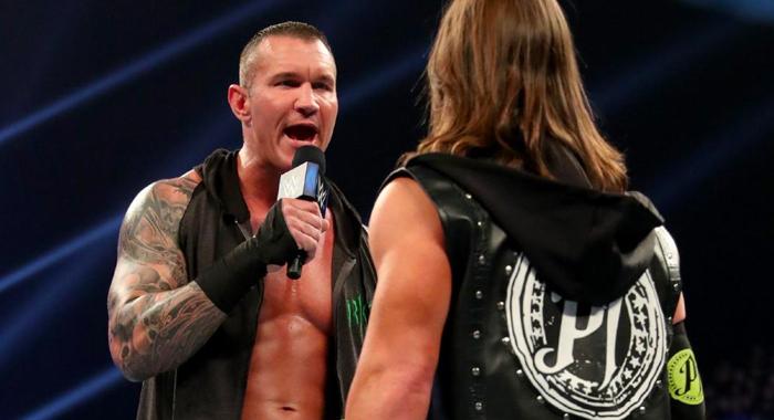 WWE Live Event