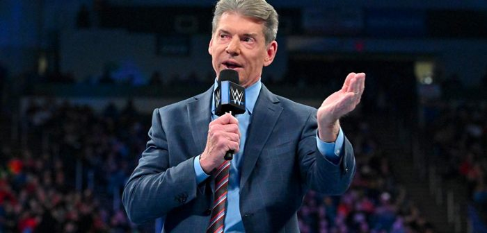 Vince McMahon Addresses Diversity & Mental Health In Email To WWE Employees