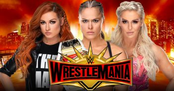 Is This The Final WrestleMania 35 Match Card?