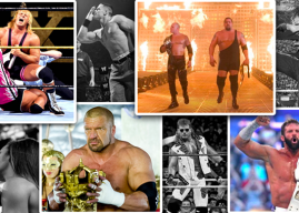We Ranked Every WrestleMania Opening Match In History (1985 – 2019)