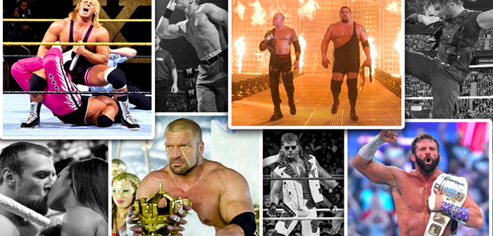 We Ranked Every WrestleMania Opening Match In History (1985 – 2018)