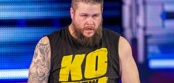 Kevin Owens Destroys The New Day After Smackdown Main Event