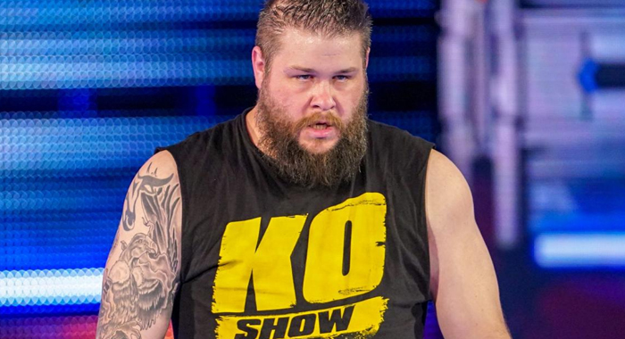 Kevin Owens Turns Heel on SmackDown! Live, Attacks The New Day