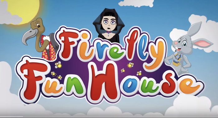 Bray Wyatt Returns As Host Of The Firefly Fun House