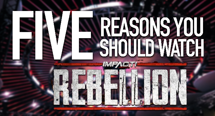 Brian Cage Rushed To Emergency Room Following Rebellion PPV