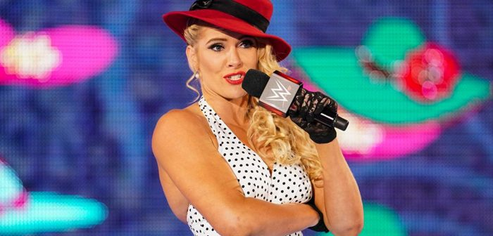 Lacey Evans To Challenge Becky Lynch At WWE Money In The Bank
