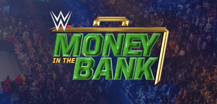 6 Matches Confirmed For WWE Money in the Bank