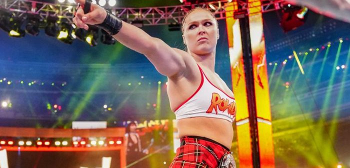 Ronda Rousey Provides Major Update On WrestleMania Injury, Her Recent Surgery & Current Status With WWE