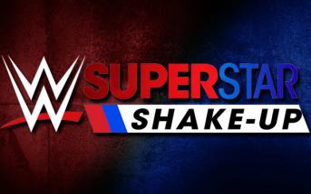 Superstar Shake-Up