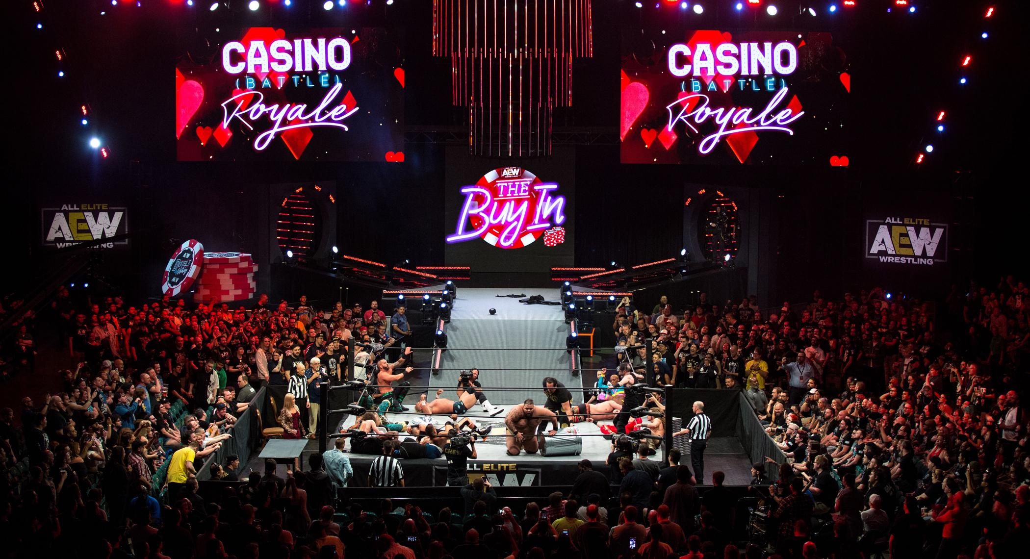 Casino Royale Names