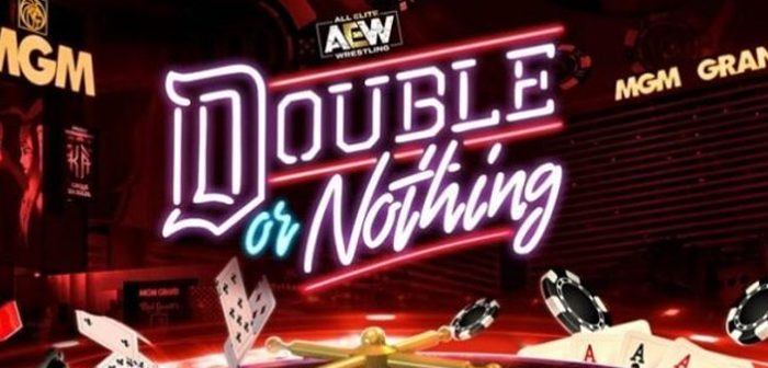 AEW Double or Nothing Results (5/25): Chris Jericho vs Kenny Omega II