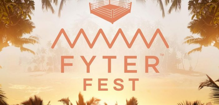 AEW Fyter Fest Set To Air As FREE Two-Week Live Special On TNT