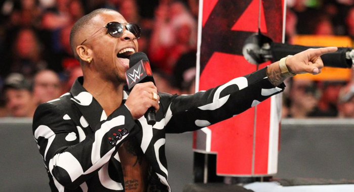 Lio Rush Tackles Backstage Heat, WWE Not Paying Him For
