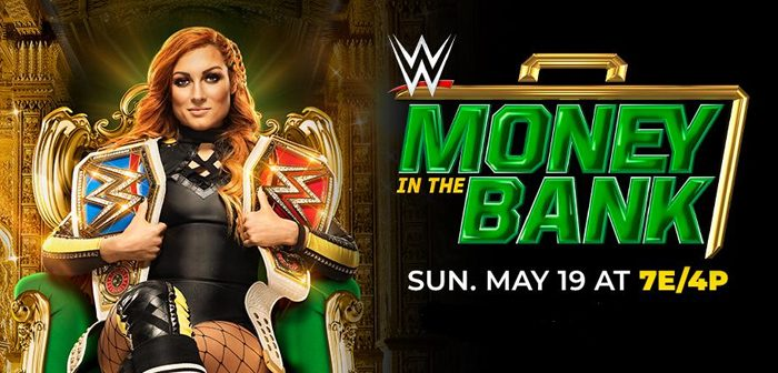 WWE Money In The Bank Results (5/19): THE BEAST RETURNS, BAYLEY IS MONEY, STYLES & ROLLINS PUT ON A CLASSIC!