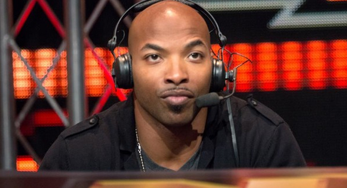 Percy Watson Quits NXT