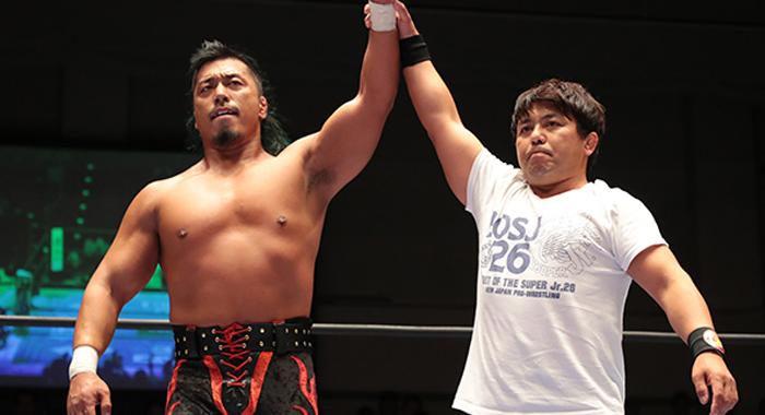 Njpw Best Of The Super Juniors 2020.Shingo Takagi Sets New Record Advances To Njpw Best Of The
