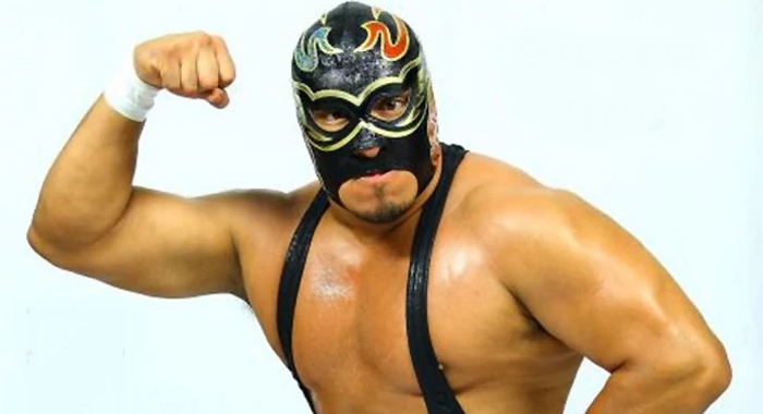 Lucha Libre Wrestler Silver King Dies At London Performance