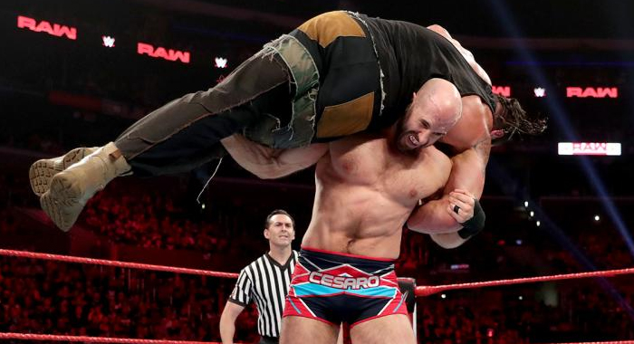Tag Match Booked For WWE Extreme Rules With Huge Stipulation