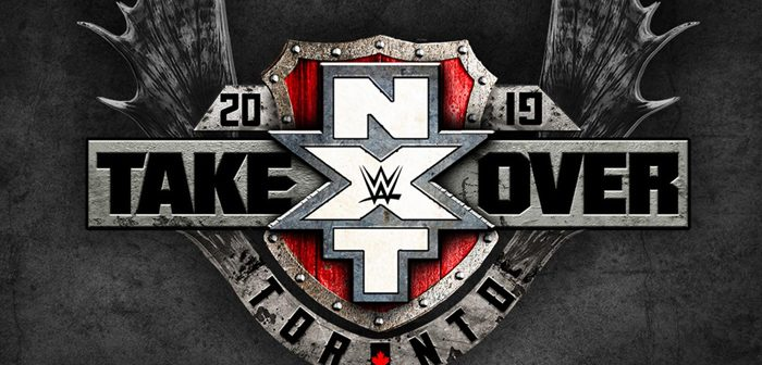 BREAKING: 'Three Stages of Hell' to Headline NXT Takeover: Toronto