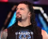 Roman Reigns Reportedly Signs New Multi-Year WWE Contract