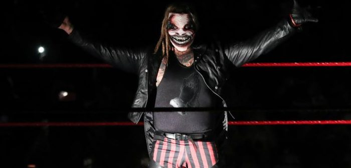 BREAKING: The Fiend Has Arrived on WWE Raw