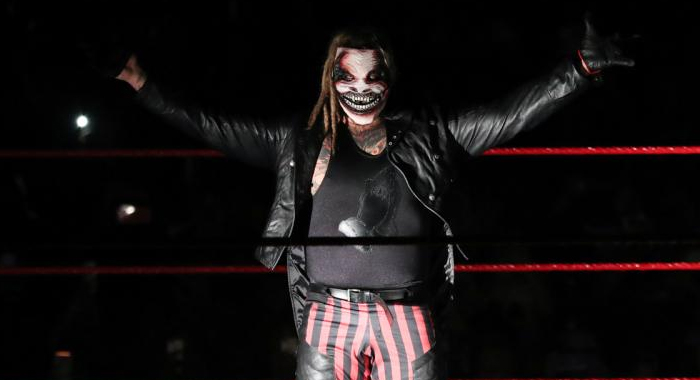 BREAKING: The Fiend Has Arrived on WWE Raw - ProWrestling com