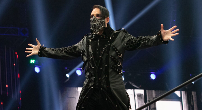 Jimmy Havoc AEW