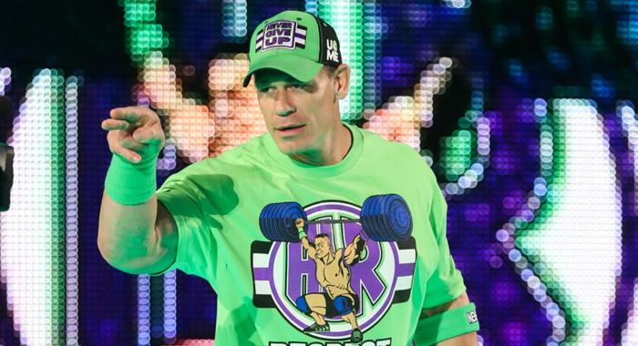 John Cena Announced for Big Movie Role