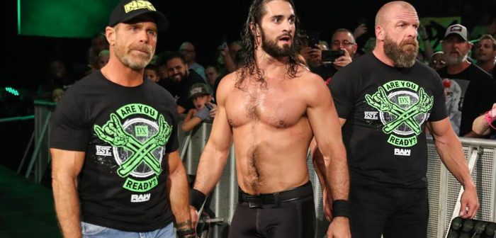 Seth Rollins Replaced Injured Superstar in Big 'Kliq' Segment at Raw Reunion