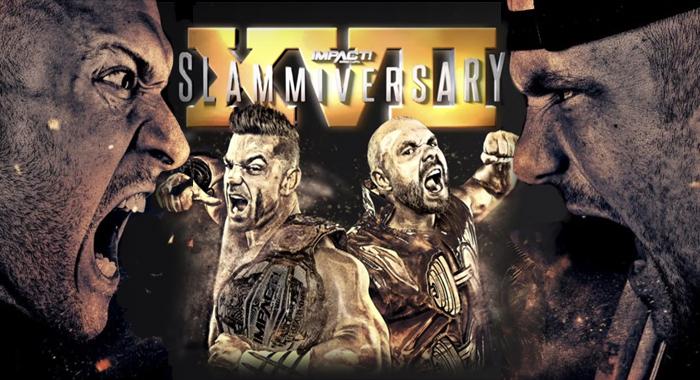Slammiversary 2019