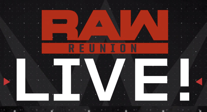 A segment involving Ricochet was pulled from WWE Raw Reunion