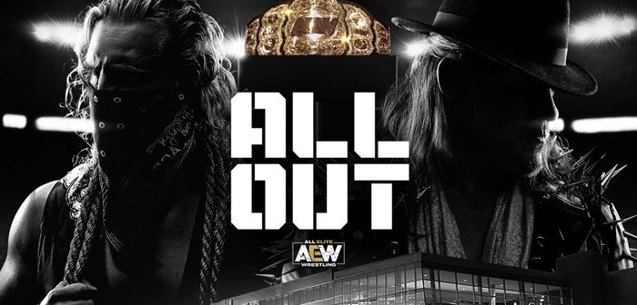 Match Between Top Joshi Stars Set for AEW ALL OUT, Updated PPV Card