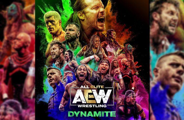 Catch (WWE, ECW, TNA) - Page 35 AEW-Dynamite-702x459