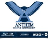 Impact Wrestling Finds a New Home as Anthem Acquires AXS TV