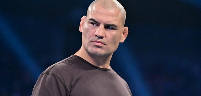 Cain Velasquez Back on WWE Mexico Card, New Match Announced