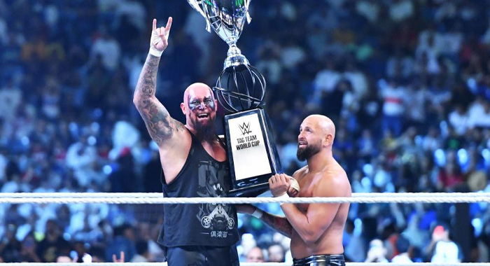 Gallows & Anderson