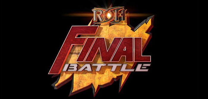 ROH Final Battle Results (12/13): Night of the Living Franken-Champion