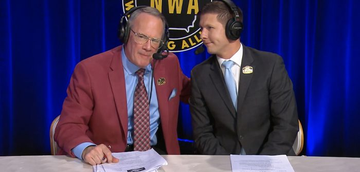 Jim Cornette Resigns After Comments Spark Outrage, NWA Issues Statement
