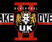 SPOILERS: NXT UK Takeover: Blackpool II Match Card