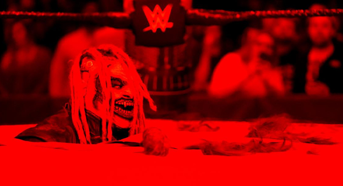 Bray Wyatt Introduces a New