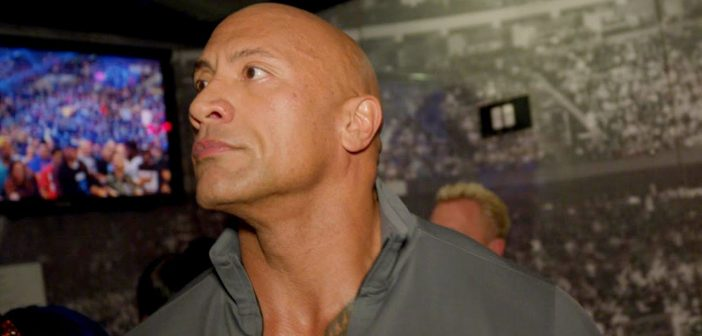 WATCH: The Rock Calls Out Leadership Amid Racial Injustice, Claims Change Is Coming